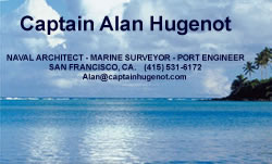 Captain Alan