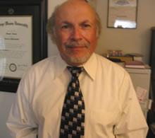 Richard Troast - Environmental Consulting