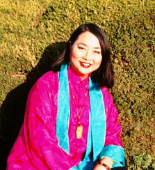 Angi Wong
