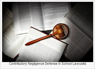 Defense in School Lawsuits