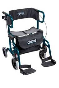 Elderly Mobility Aids
