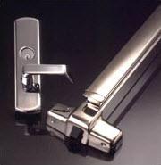 Exterior Trim / Key Cylinder