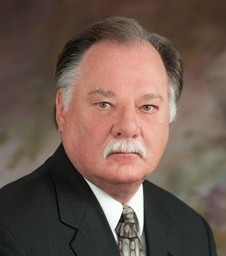 Robert Gardner, CPP
