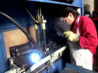 Manufacturing Failure Analysis