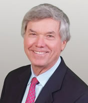 Dr. Bill Mohlenbrock - Orthopedic Surgery Expert Photo