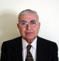 Dr. Esam Dajani - Pharmaceutical Expert