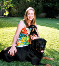 Jill Kessler Miller - Dog Behavior Expert
