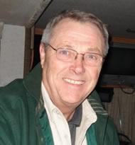 Michael Fagan - Elevator Expert