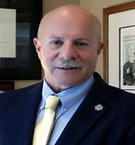 Dr. Ron Martinelli Criminal Justice Expert Pohoto
