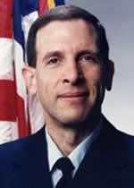 Dr. Alan Steinman