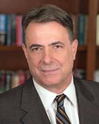 John Fullerton - Geriatric Palliative Medicine Expert