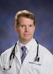 Dr. Matthew Lee - Medicine Expert