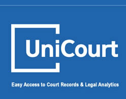 Unicourt Logo Button