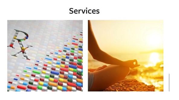 services yoga rx image