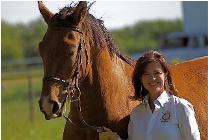Bridget Brandon - Equine Appraisal Expert