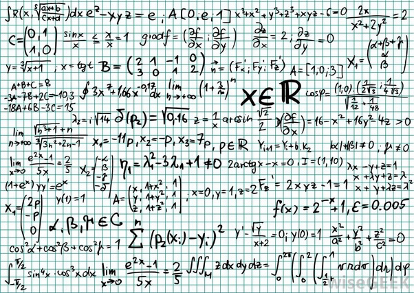 equations example one