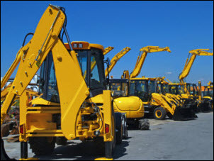 Leased Equipment