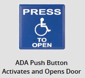 ADA Push Button