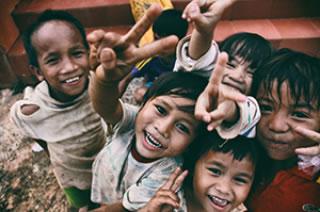 Non profit Children imaage