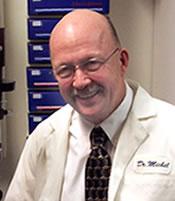 Dr. Paul Michel, OD