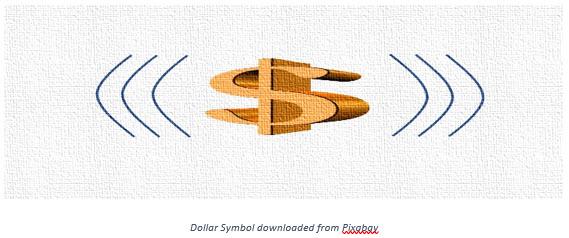 Dollar Symbol Image