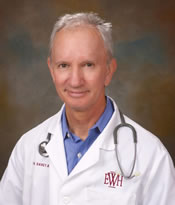 Dr. Christopher Davey