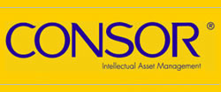 CONSOR - Intellectual Property Valuation Expert