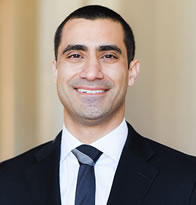 Dr. Emin Gharibian Forensic Psychology Expert Witness