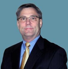 J. Patrick Murphy - Security Expert