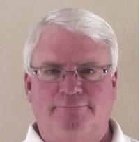 Richard Hall offroad product development Expert Witness Photo