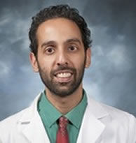 Dr. Sajid Khan Emergency room expert photo