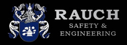 Rauch safety engineering logo