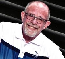 Raymond Mooney Physician Assistant Expert Witness Photo