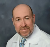 Richard Buch Orthopedic Surgeon Photo
