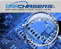 DataChasers Inc. - Computer Forensics Experts