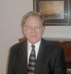 Gene Haynes