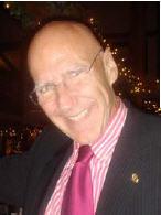 Dr. Gerald Goldhaber