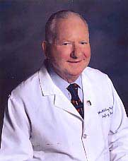 Dr. John S. Meyer Photo