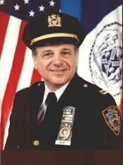 Capt. Edward Mamet