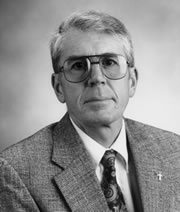 Dr. Richard L. Parish