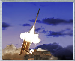Riki Ellison, Missile Defense Advocacy