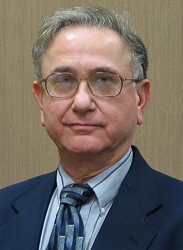 Dr. Robert Sugarman