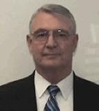 Robert Owles - Security Managemet Expert