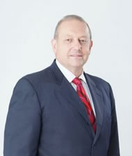 Dr. Stan V. Smith