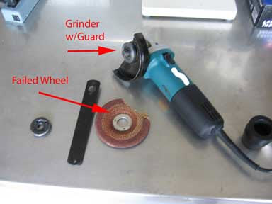 figure 1 grinding wheel