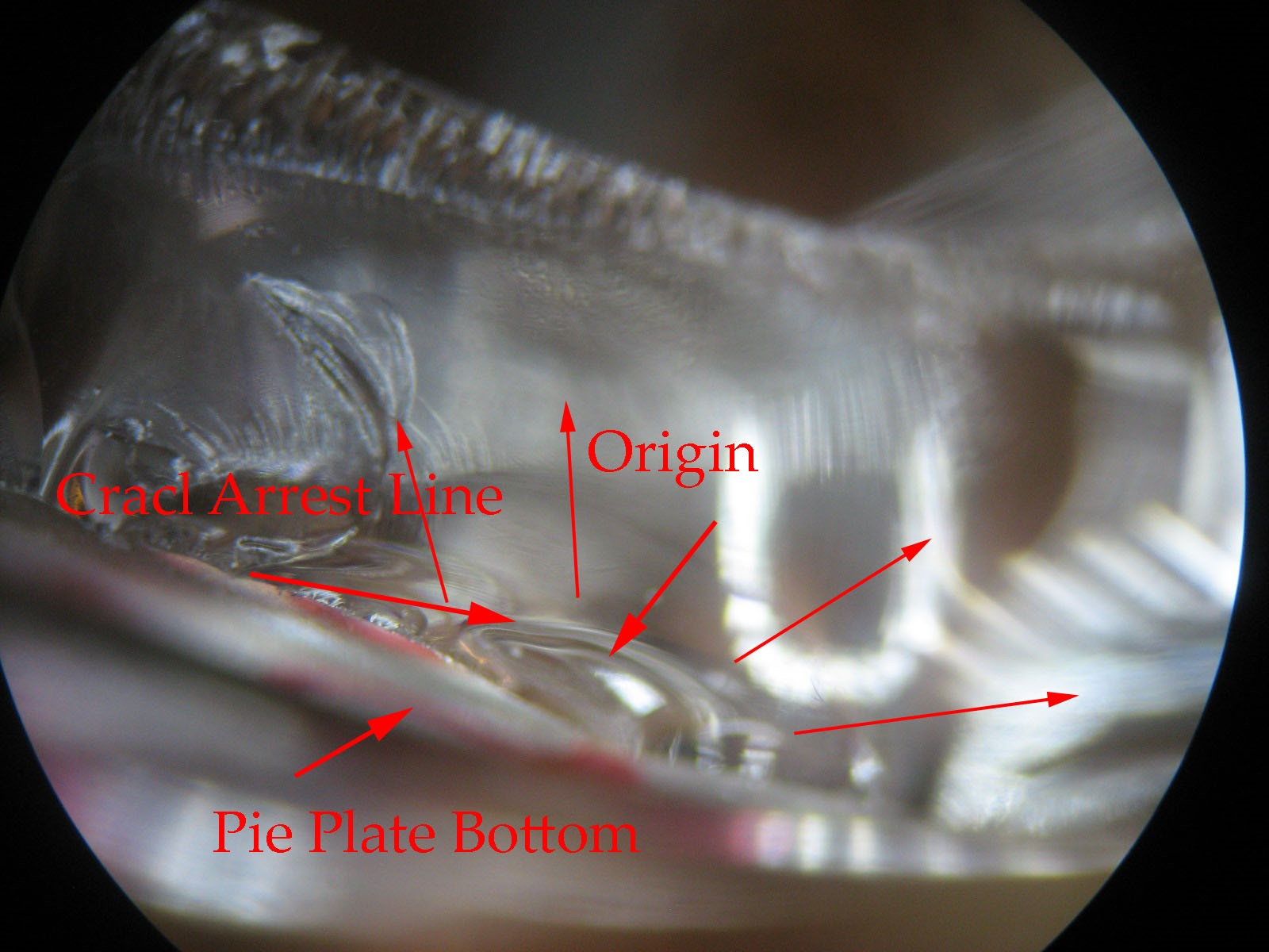 figure3 pyrex dish multiple cracks photo