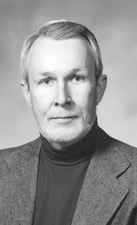 William A. Lybarger, PhD
