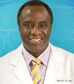 Bankole Johnson Neuroscience Expert Photo
