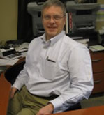 Bryan Parker Forensic Accounting Expert Photo