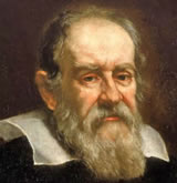 Galileo Galilei Physics Expert Photo